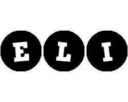 Eli tools logo