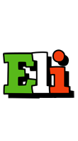 Eli venezia logo