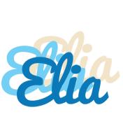 Elia breeze logo
