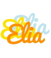 Elia energy logo