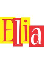 Elia errors logo