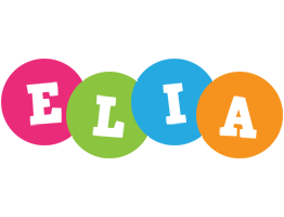 Elia friends logo
