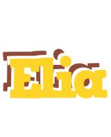 Elia hotcup logo
