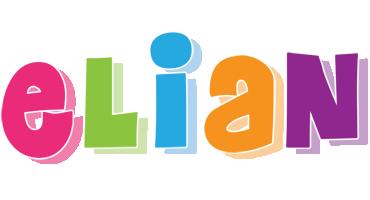 Elian friday logo