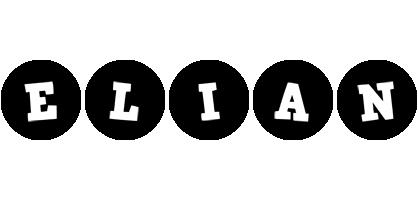 Elian tools logo