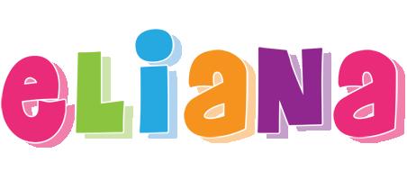 Eliana Logo Name Logo Generator I Love Love Heart
