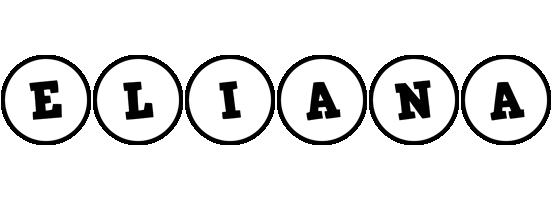 Eliana handy logo