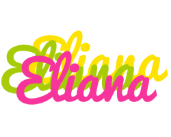 Eliana sweets logo