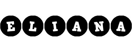 Eliana tools logo