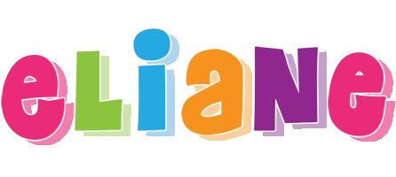Eliane friday logo