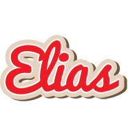 Elias chocolate logo