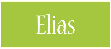 Elias family logo