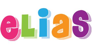Elias friday logo