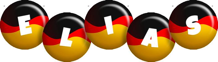 Elias german logo