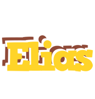 Elias hotcup logo