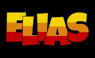 Elias jungle logo