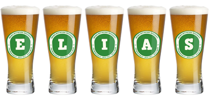 Elias lager logo