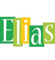 Elias lemonade logo