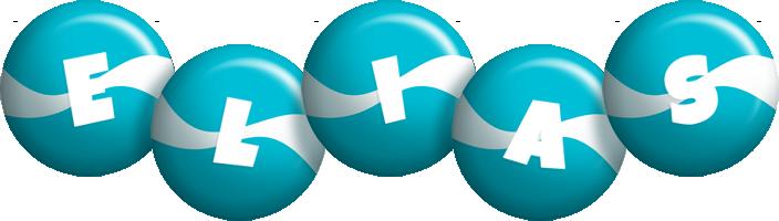 Elias messi logo