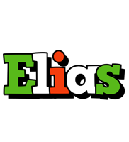 Elias venezia logo