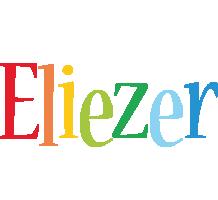 Eliezer Logo   Name Logo Generator - Smoothie, Summer ...