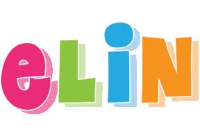 Elin friday logo