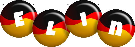 Elin german logo
