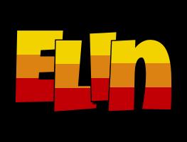 Elin jungle logo