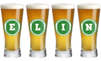 Elin lager logo