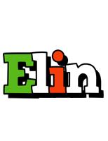 Elin venezia logo