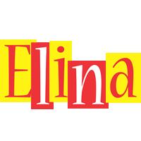 Elina errors logo