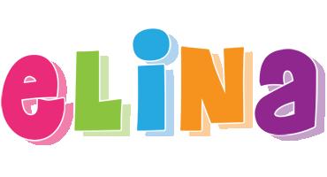 Elina friday logo