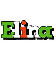 Elina venezia logo