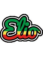 Elio african logo