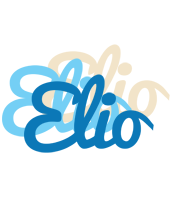 Elio breeze logo