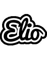 Elio chess logo
