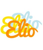 Elio energy logo