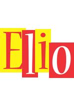 Elio errors logo
