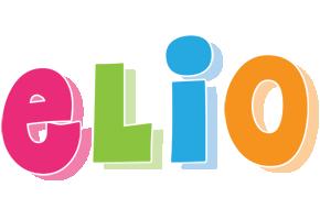 Elio friday logo