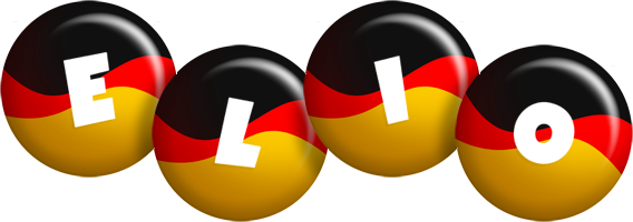 Elio german logo