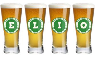 Elio lager logo