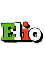 Elio venezia logo