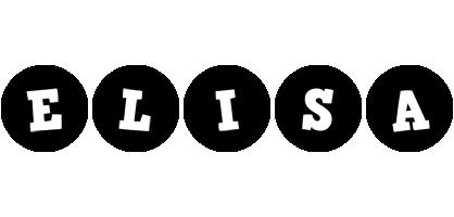 Elisa tools logo