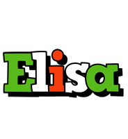 Elisa venezia logo