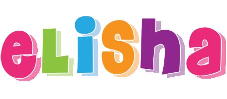 Elisha friday logo