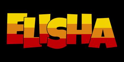 Elisha jungle logo