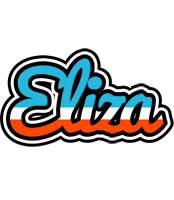 Eliza america logo