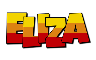 Eliza jungle logo