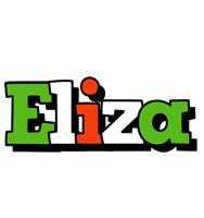 Eliza venezia logo