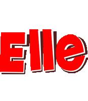 Elle basket logo